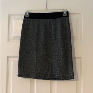 Mini skirt very stretchy and soft